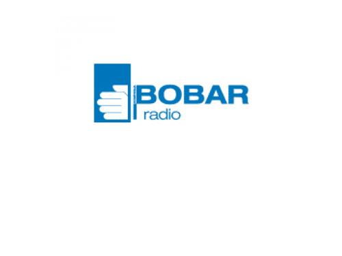 Radio Bobar Studio B2