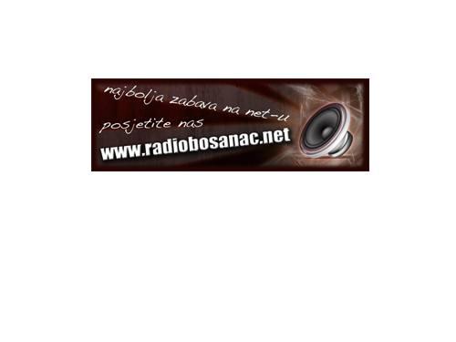 Radio Bosanac