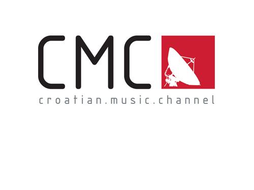 Radio CMC Croatian Music Channel
