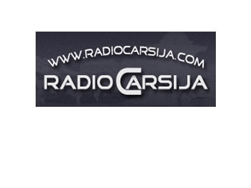 Radio Čarsija