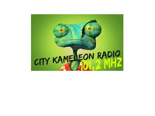Radio City Kameleon