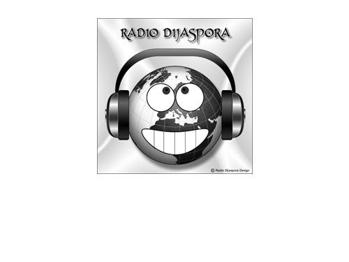 Radio Dijaspora Club Mix