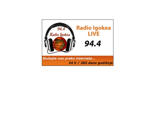 Radio Igokea EXYU Nostalgija