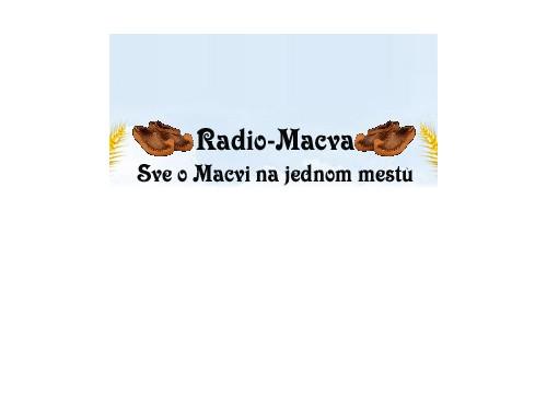 Radio Mačva