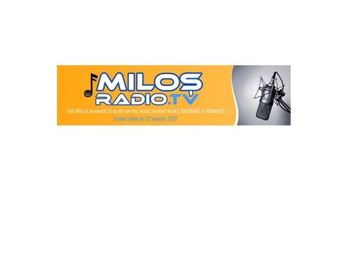 Radio Milos