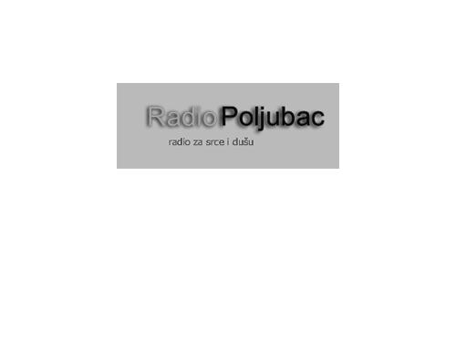 Radio Poljubac