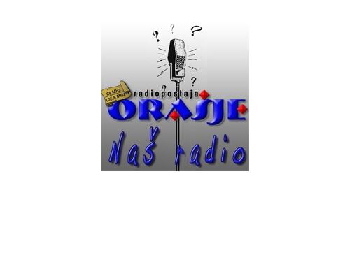 Radio Orašje