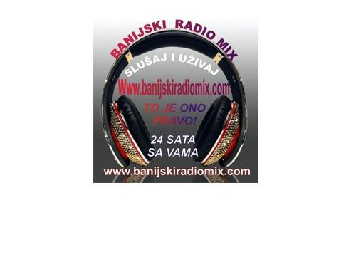 Radio Banijski Mix