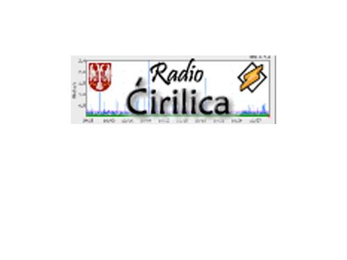 Radio Ćirilica