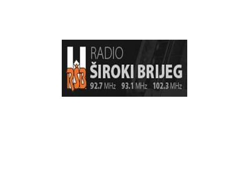 Radio Široki Brijeg