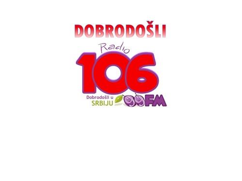 Radio Zlatiborski 106
