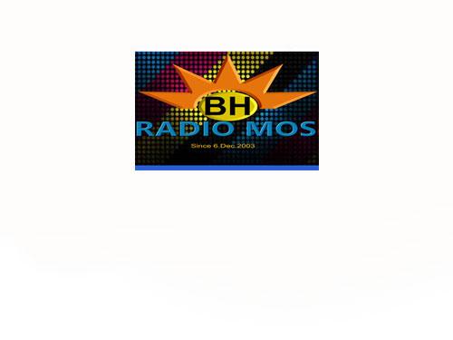 Radio BH Mos