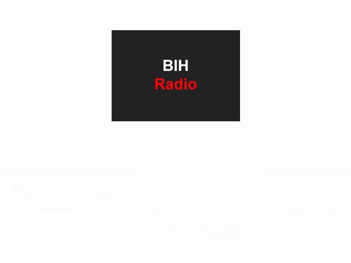 Radio BiH