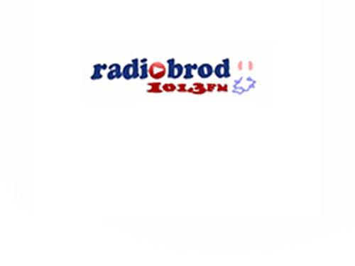 Radio Brod