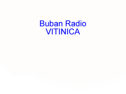 Radio Buban