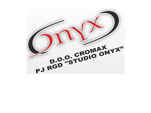 Radio Studio Onyx