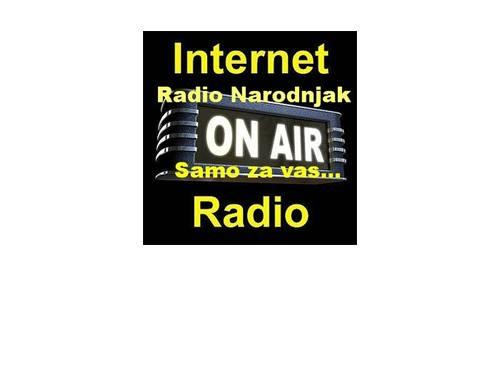 Radio Internet Narodnjak