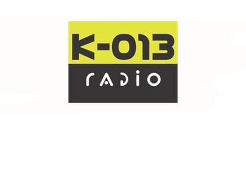 Radio K013