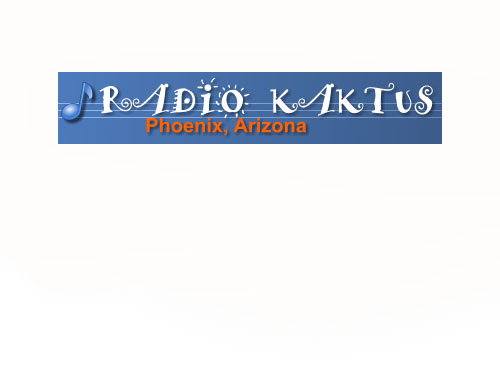 Radio Kaktus