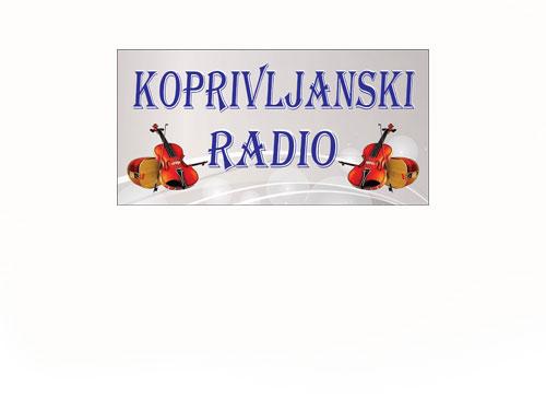 Radio Koprivljanski