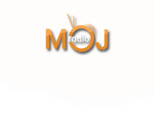 Radio Moj