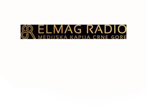 Radio Elmag Novi