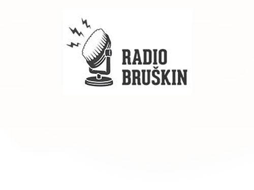 Radio Online Bruškin