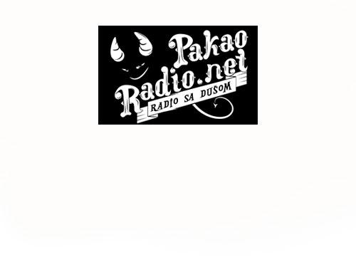 Radio Pakao