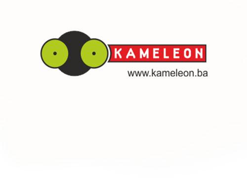 Radio Kameleon Caffe Chill