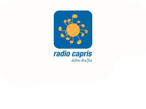 Radio Capris Slo