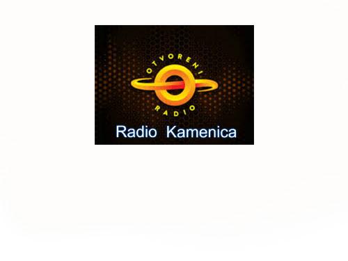Radio Kamenica