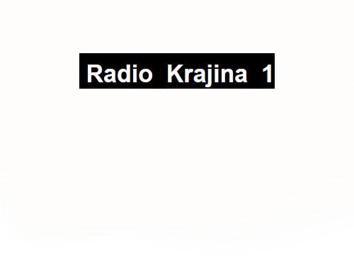 Radio Krajina