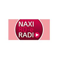 Radio Naxi 80e