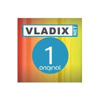 Radio Vladix 2 Shuffle