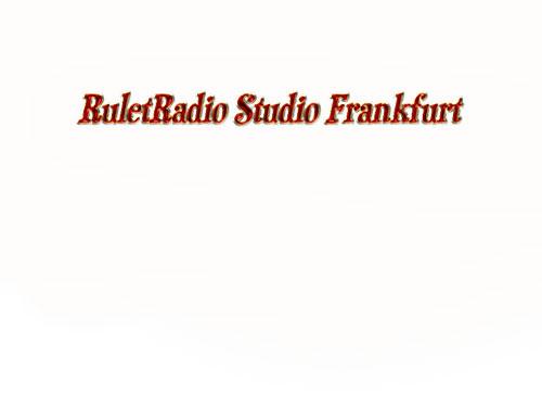 Radio Rulet