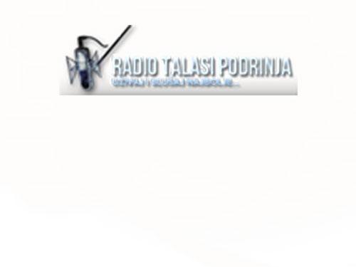 Radio Talasi Podrinja