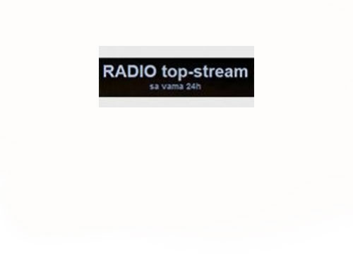 Radio Top stream