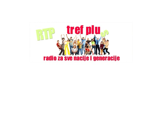 Radio Tref Plus