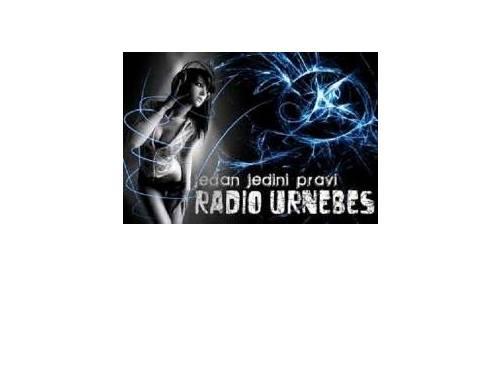 Radio Urnebes