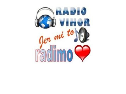 Radio Vihor