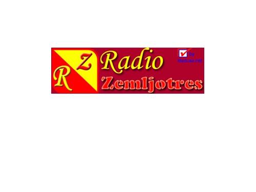 Radio Zemljotres