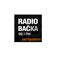 Radio Bačka