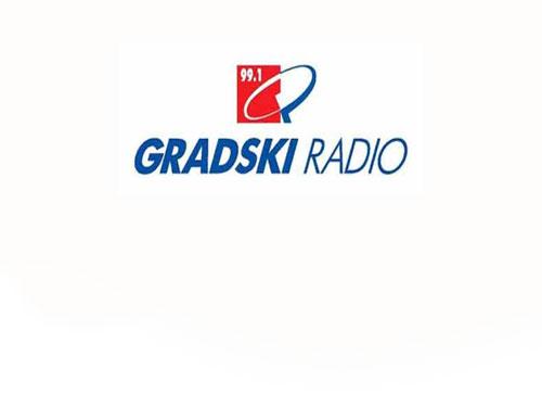 Radio Gradski