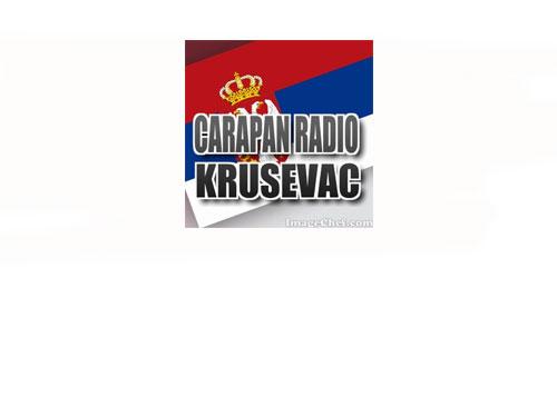 Radio Internet Čarapan