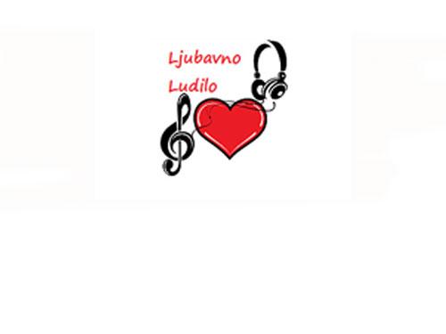 Radio Ljubavno Ludilo
