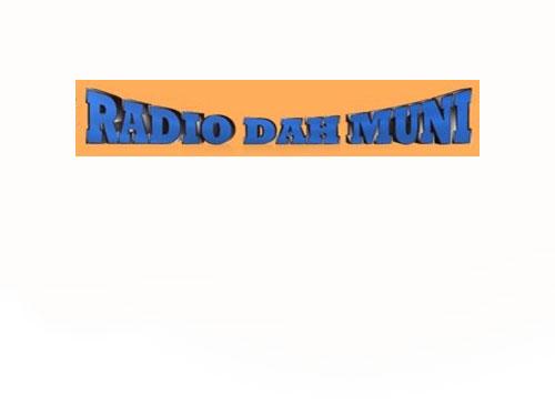 Radio DAH