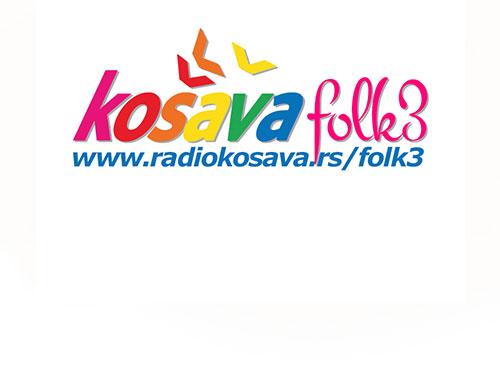 Radio Košava Folk 3