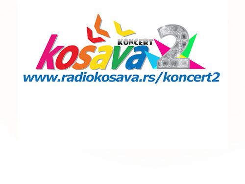 Radio Košava Koncert 2