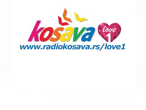 Radio Košava Love 1