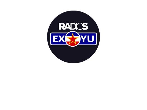 Radio S Ex YU
